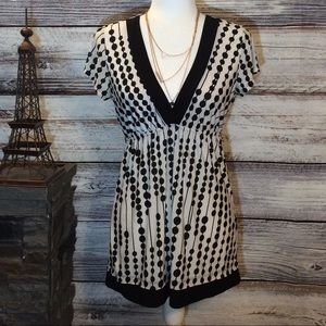 Maurices Short Sleeved Top